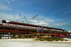 Jurong East MRT Station