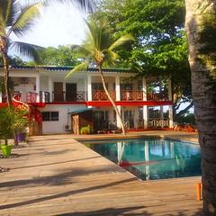 #HotelduPhare  #kribi #africa #Cameroun