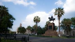 Plaza Morelos