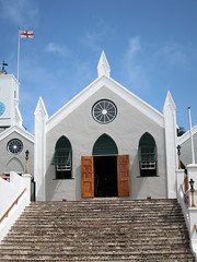 St. Peter's Church, St. George's