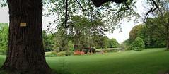 Jardín Botánico Nacional de Bélgica