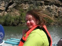 Boat Trip, Sumidero Canyon