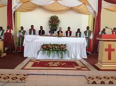 Primate visit: Burundi, Feb 2014