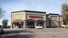 CVS  #5814- Mesa, AZ