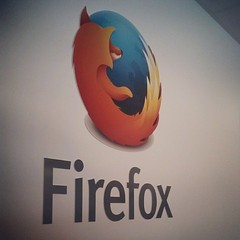 At Mozilla Space Novo mesto