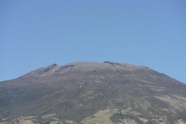 Volcán Galeras