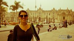 Palácio do Governo do Peru