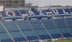 Estadio Cruz Azul en Méjico