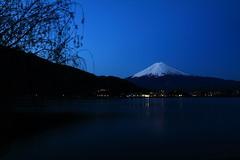 Admirable Mont Fuji - Kawaguchiko - Japon (#EXPLORE)