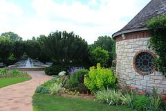 Jardín Botánico de Green Bay