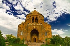 Saint Hripsime Church