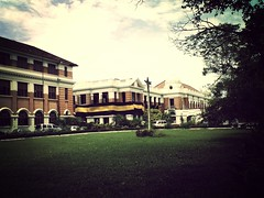 St Peter's College, Colombo