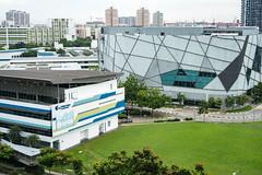 Jurong East, Singapore