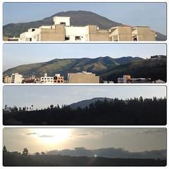 Buenos Dias! #Viernes  Arriba el Volcán Galeras  #Felicidad  Actitud de Vida  Con toda de la mano de Dios SIEMPRE