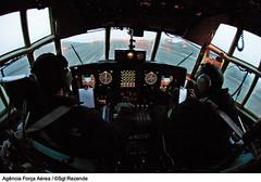 C-130 - Antártida verão 2013