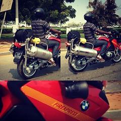 BMW FIREXPRESS #bmw #fire #firexpress #moto #firemoto