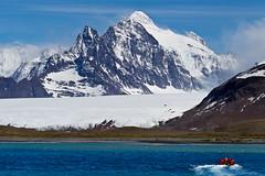 Fortuna Glacier