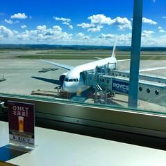 Nouvel aéroport de Chitose
