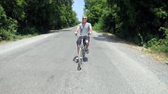 Cycling Watamu Peninsula