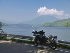 Lac Nojiri