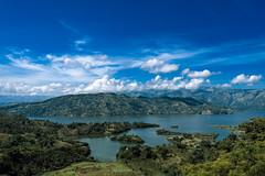 Lake Péligre
