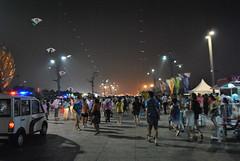 Parque Olímpico de Pekín