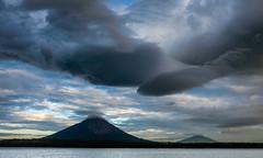 Volcán Concepción and Maderas