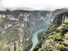 Canyon Sumidero