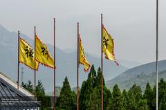 Monastère Shaolin