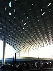 Aéroport international de Shenzhen Bao'an