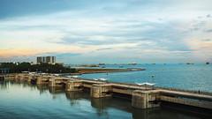 Singapura Marina Reservoir
