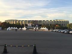 Olympic Stadium, Seoul