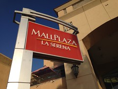 Mall Plaza La Serena