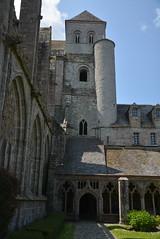 Tréguier-La Cathédrale_0069