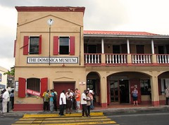 Museo de Dominica