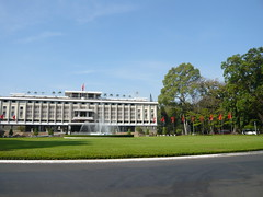 1962 South Vietnamese Independence Palace bombing
