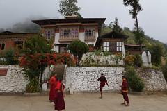 Nalanda Buddhist Institute, Bhutan