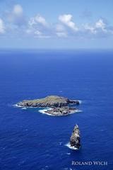 Easter Island - Motu Nui Islet