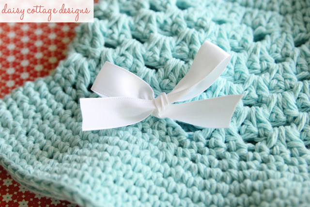 how to crochet a sun hat