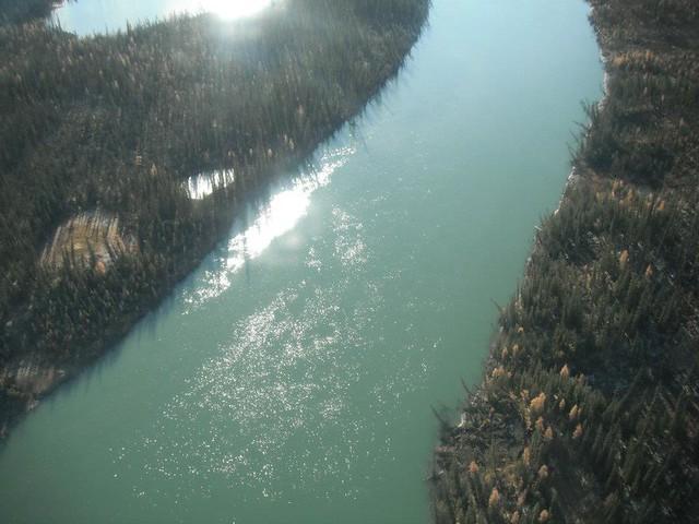 Nahanni River