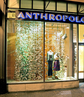 Our Holiday 2011 Windows | by anthropologie+you