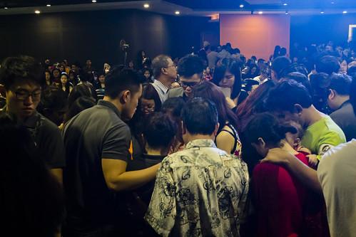 Acts Church 16th Anniversary Celebration Sunday - Pr Kenneth Chin
