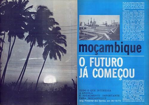 Notícia Moçambique Especial, Março 1974 - 2