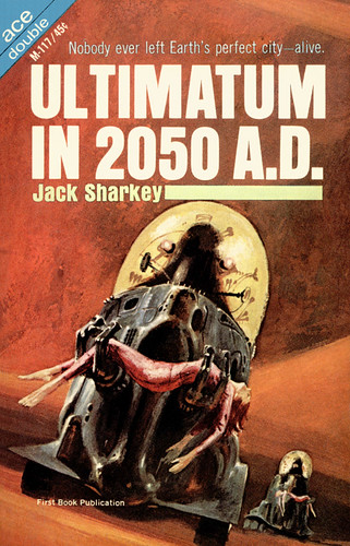 Ultimatum in 2050 A.D.