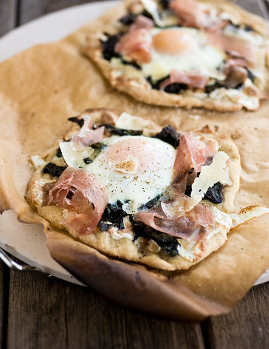 Breakfast Pizza | by AmyRothPhoto