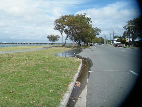 Bribie Island Tides March