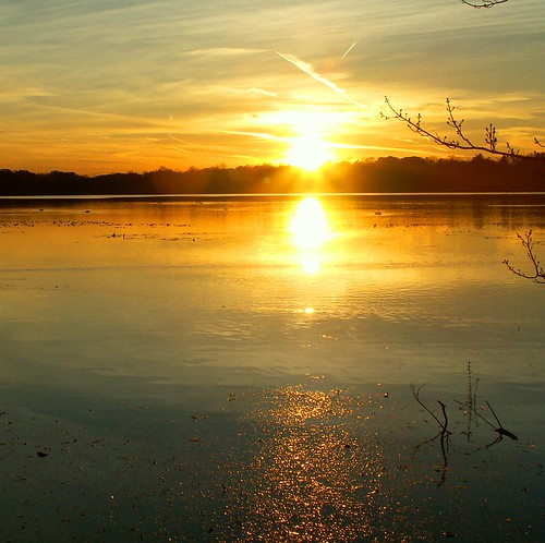 Rockland Lake Sunset | by Stanley Zimny (Thank You for 20 Million views)
