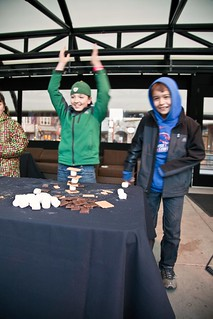 S'moresapalooza S'mores Stackiing Contest | by Northstar California™ Resort