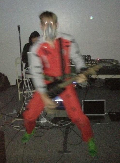 robotcowboy: visual