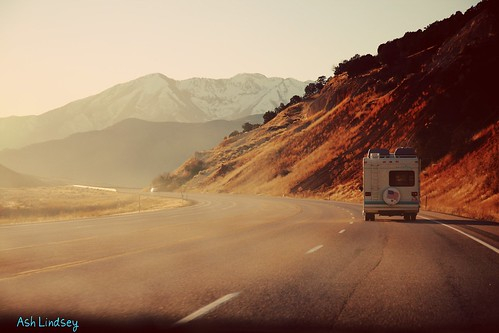 Life on the Road *Explore* | by andthatswhenIsnapped!